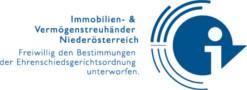 Logo Ehrenschiedsgericht WKNOE