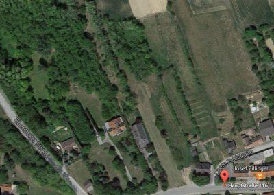 Ebenthal Grundstück insgesamt