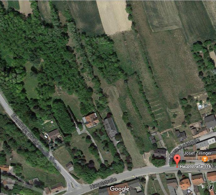 Baugrund in Ebenthal