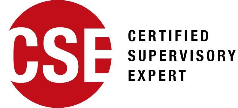 Logo CSE Certified Supervisory Expert