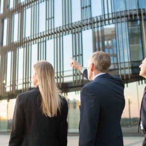 Immobilien Management auf Zeit buchen - Gebäudemanagement