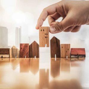 Optimierung Immobilienportfolio durchführen
